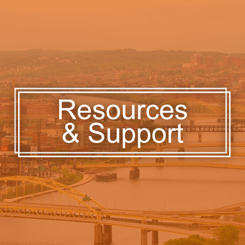 Resources & Support